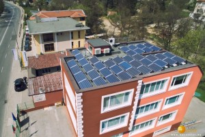 10 kW мрежова система