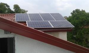 автономна соларна 3 kva
