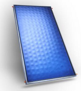 соларен панел за топла вода