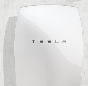 Tesla Powerwall система за собствена консумация от ново поколение