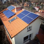 2 kW хибридна система